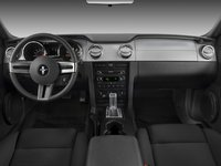 Picture of 2009 Ford Mustang V6 Coupe RWD, interior, manufacturer, gallery_worthy