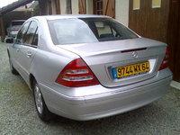 Picture of 2001 Mercedes-Benz C-Class, exterior