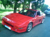 Picture of 1990 Honda Prelude 2 Dr S Coupe, exterior, gallery_worthy