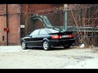 Picture of 1990 Audi Quattro 2 Dr quattro AWD Hatchback, exterior