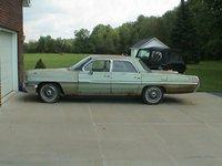 1962 Pontiac Star Chief Overview