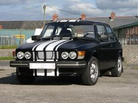 Picture of 1983 Saab 99, exterior
