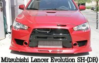 Picture of 2008 Mitsubishi Lancer Evolution MR, exterior, gallery_worthy