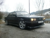 Picture of 1983 Ford Granada, exterior