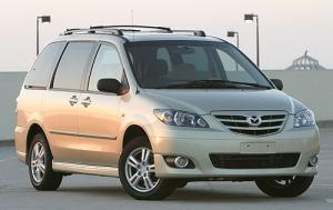 Picture of 2006 Mazda MPV LX-SV