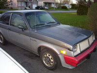 Picture of 1982 Chevrolet Chevette, exterior, gallery_worthy