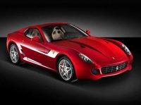 2008 Ferrari 599 GTB Fiorano Picture Gallery