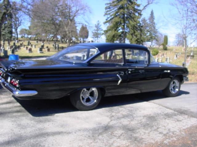 1960 Chevrolet Sedan Delivery For Sale.html   Autos Weblog