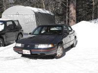 Picture of 1993 Chevrolet Lumina Euro Sedan FWD, exterior, gallery_worthy