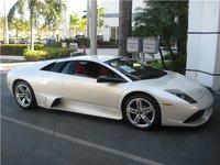 Picture of 2008 Lamborghini Murcielago, exterior