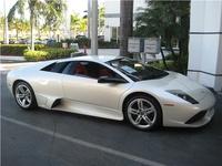 2008 Lamborghini Murcielago picture, exterior