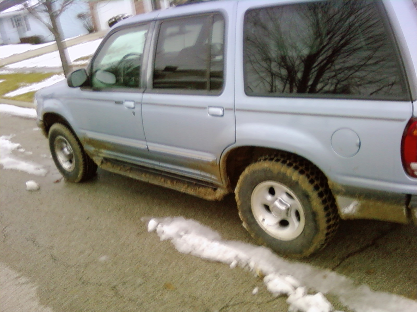 2006 ford ranger 4 wheel drive problems autos post for 1997 ford explorer window problems