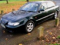 Picture of 1997 Hyundai Sonata GLS, exterior