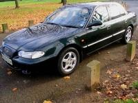 1997 Hyundai Sonata Picture Gallery
