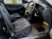 Picture of 1997 Hyundai Sonata GLS, interior