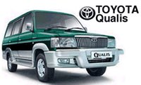 2002 Toyota Qualis Overview