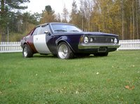Picture of 1970 AMC Hornet, exterior, gallery_worthy