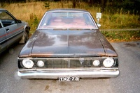 Picture of 1970 AMC Hornet, exterior