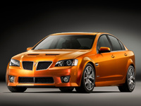 Picture of 2009 Pontiac G8 GT, exterior, manufacturer