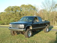 Picture of 1995 GMC Sierra C/K 1500, exterior, gallery_worthy
