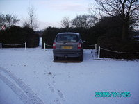 Picture of 2005 Vauxhall Zafira, exterior, gallery_worthy