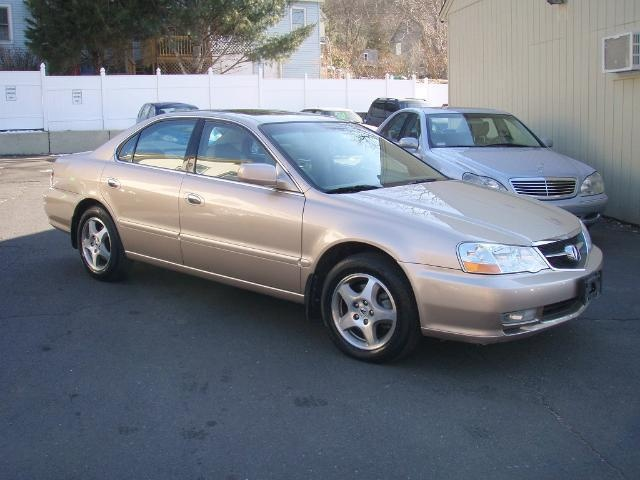 Picture of 2003 Acura TL