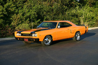 1968 Dodge Super Bee picture, exterior