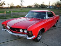 Picture of 1964 Buick Riviera, exterior, gallery_worthy