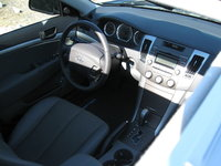 Picture of 2009 Hyundai Sonata GLS FWD, interior, gallery_worthy