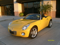 Picture of 2008 Pontiac Solstice Base, exterior