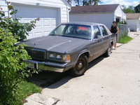 1991 Mercury Grand Marquis  Pictures  CarGurus