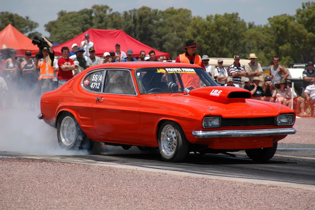 Picture of 1970 Ford Capri, exterior