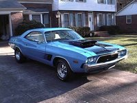 Picture of 1974 Dodge Challenger, exterior