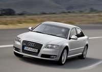 Picture of 2009 Audi A8 Base, exterior