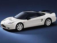 1999 Honda NSX Overview