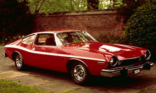 Picture of 1974 AMC Matador
