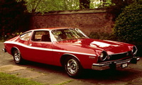 1974 AMC Matador Picture Gallery