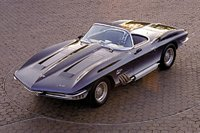 Picture of 1961 Chevrolet Corvette, exterior