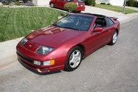 Picture of 1994 Nissan 300ZX 2 Dr Turbo Hatchback, exterior, gallery_worthy
