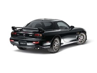 2002 Mazda RX-7, We will never forget you., exterior