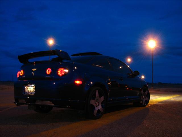 2009 Chevrolet Cobalt
