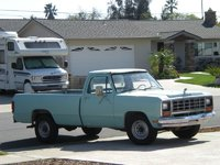 Picture of 1983 Dodge Ram, exterior, gallery_worthy