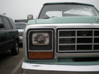Picture of 1983 Dodge Ram, exterior
