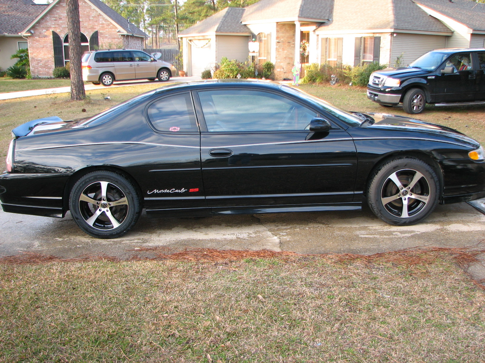 I Want To Swap Out The Engine In My 2003 Monte Carlo Ss To A LS7 V8. How  Much Trouble Will It Be?