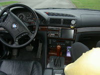 Picture of 1979 BMW 7 Series 728, interior