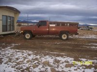 Picture of 1982 Chevrolet C/K 20, exterior, gallery_worthy