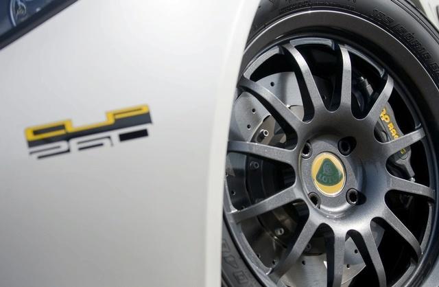 2009 Lotus Exige  Pictures  CarGurus