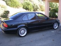 2000 BMW 5 Series 528i Sedan RWD, raiderddj's 2000 BMW 528i, exterior, gallery_worthy
