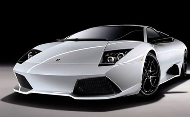 Picture of 2009 Lamborghini Murcielago LP640 Coupe