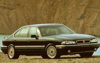 Picture of 1993 Pontiac Bonneville 4 Dr SSE Sedan, exterior, gallery_worthy